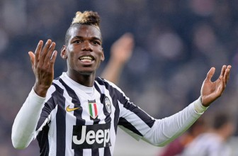 Paul Pogba hints at possible Manchester United return