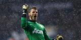 David de Gea agents hints at Old Trafford exit