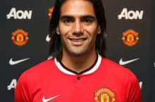 Liverpool bosses agreed stunning move for United star Radamel Falcao