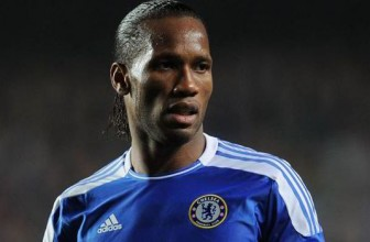 Chelsea have found the perfect man to replace veteran Drogba