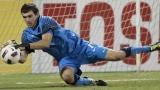 Ausssie Goalkeeper Mathew Ryan is keen for summer switch to Liverpool