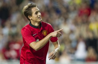 Arsenal want Manchester United's Adnan Januzaj on loan