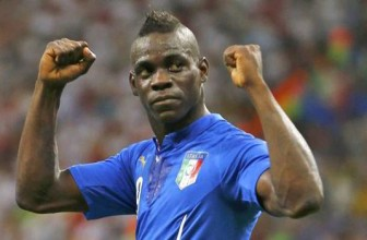 Liverpool refuse Parma loan bid for Mario Balotelli