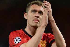 Darren Fletcher granted free transfer by Manchester United