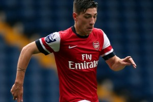 Spanish club Getafe reportedly want Arsenal's Hector Bellerin on loan