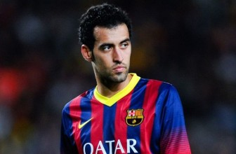 Arsenal unlucky as Sergio Busquets negotiating new contract at Barcelona