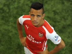 Sanchez set to be rested after a long time since his transfer in summer