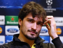 Manchester United step up a notch for Mats Hummels