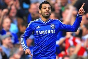 The Blues not keen on Roma deal for winger Mohamed Salah