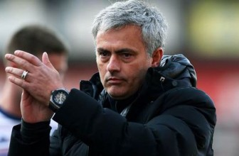 Chelsea gaffer Jose Mourinho in secret loves Liverpool