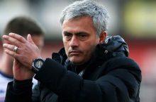 Chelsea gaffer Jose Mourinho in secret loves Liverpool