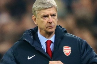 Wenger happy with team's away victory against Man City