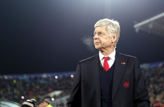 Lyon left-back top priority for Wenger after Clichy departure