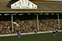 Fulham v Aston Villa Live Stream from Craven Cottage – Watch FA Cup Tie Live from Craven Cottage