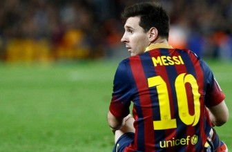 Lionel Messi hits out at rumours about his move to Chelsea