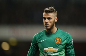 Manchester United set to offer De Gea a new deal