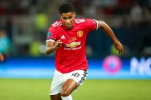Ole Gunnar Solskjaer confirms that Marcus Rashford is out for a couple of months and could miss the Euros