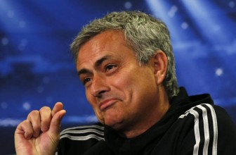 Jose Mourinho pulls out of Chelsea's pre-match press conference for Newcastle match