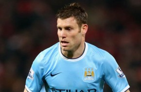 Liverpool confident of signing James Milner – Report