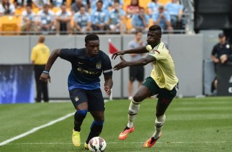 Chelsea consider offering a contract to Man City reserve Micah Richards