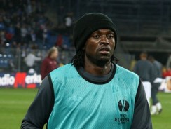 Man City prepared to let Adebayor join Spurs for nothing