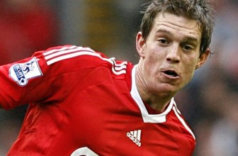 Agger wants to stay at Liverpool, according to Rodgers
