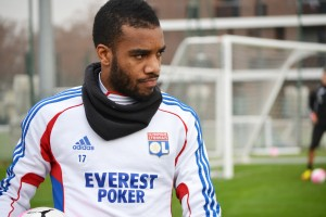 Liverpool to make transfer bid for Lyon striker Alexandre Lacazette in the comingdays