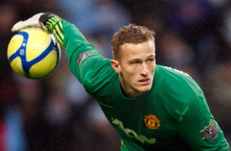 Seville keeping tabs on Anders Lindegaard