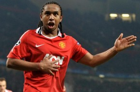 Anderson set for Old Trafford exit