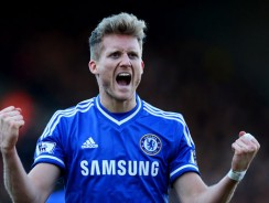 Chelsea and Wolfsburg hold talks over £25m deal for Andre Schurrle