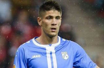 Joza Kramaric snubs Chelsea to complete Leicester move