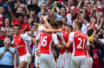 Arsenal v Reading Live Stream, Team News, Match Preview