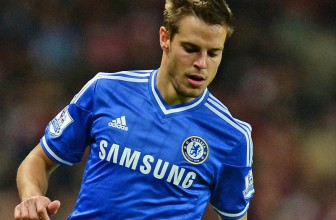 Cesar Azpilicueta to miss League Cup semi-final against Liverpool