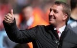 Brendan Rodgers has no plans of going on a spending spree in January