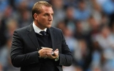 Brendan Rodgers discusses January transfer window plans