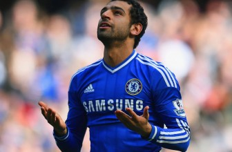 Besiktas confirm talks over Mohamed Salah purchase and Nathan Ake loan