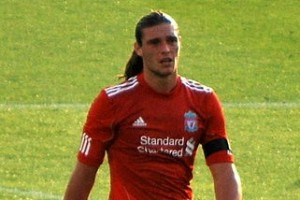 West Ham confirm interest in signing Andy Carroll
