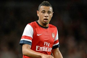 Francis Coquelin gives Arsenal something they have missed