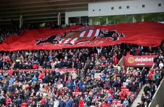 Sunderland v Derby Live Stream Schedule – Match Details from Stadium of Light