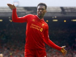 Brendan Rodgers reveals star Daniel Sturridge could return before end of month