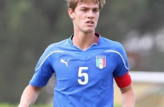 Juventus enter race for Arsenal target Daniele Rugani