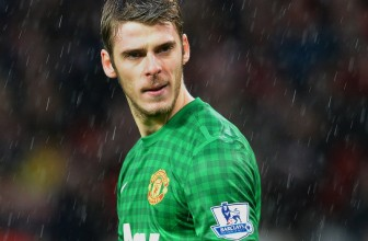 Manchester United fans vote on David de Gea future
