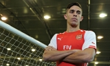 Brazilian defender Gabriel Paulista sign Arsenal's contract