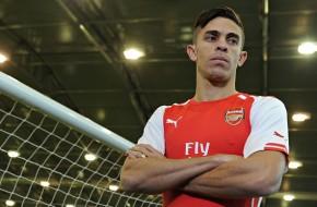 Brazilian defender Gabriel Paulista sign Arsenal's contract