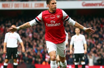 Arsenal have learnt from their mistakes, declares Olivier Giroud