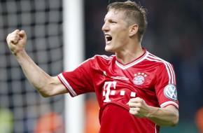 Schweinsteiger under no pressure to extend deal