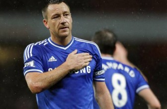 Terry wants Chelsea to step up