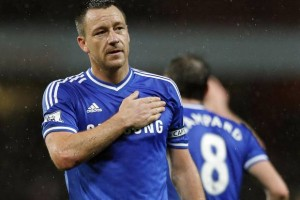 Terry reveals FA Cup hopes Chelsea