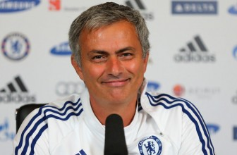 Mourinho reveals Chelsea woe in 2005 attempted Gerrard signing