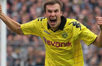 Arsenal keeping tabs on Kevin Grosskreutz and Joao Periera